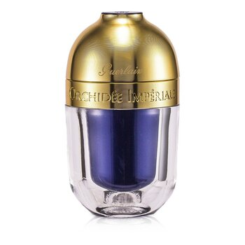 Guerlain Orchidee Imperiale Exceptional Complete Care The Fluid (New Gold Orchid Technology)  30ml/1oz