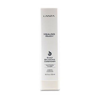 Lanza Healing Remedy Scalp Balancing Conditioner  250ml/8.5oz