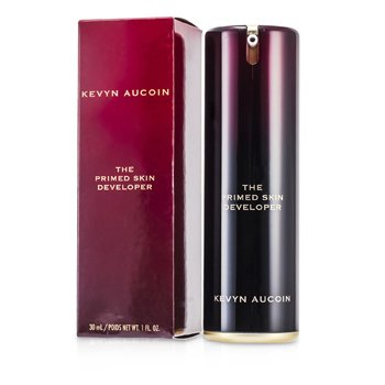 Kevyn Aucoin The Primed Skin Developer - # Normal To Dry  30ml/1oz