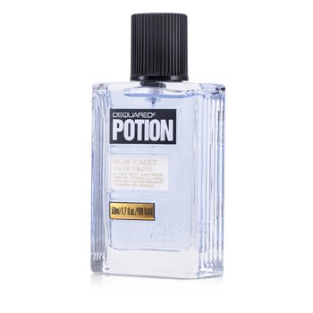 Dsquared2 Potion Blue Cadet Eau De Toilette Spray  50ml/1.7oz