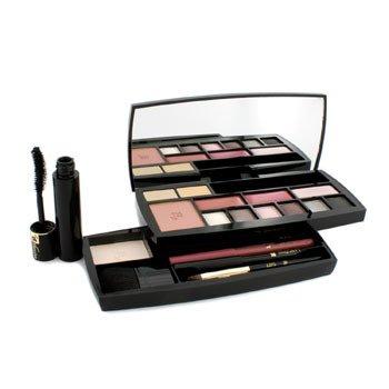 Lancome Absolu Voyage Complete Makeup kit (1x Powder, 1x Blush, 2x Concealer, 6x EyeShadow....)