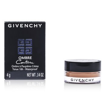 Givenchy Ombre Couture Cream Eyeshadow - # 2 Beige Mousseline  4g/0.14oz