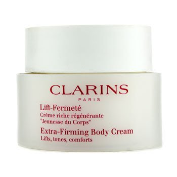 Clarins Extra Firming Body Cream (Unboxed)  200ml/6.8oz