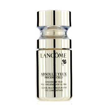 Lancome Absolue Yeux Precious Cells Global Multi-Restorative Eye Concentrate  15ml/0.5oz