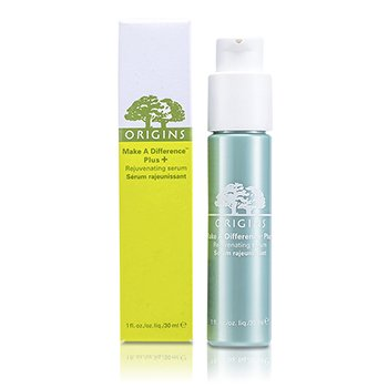 Origins Make A Difference Plus+ Rejuvenating Serum  30ml/1oz