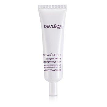 Decleor Prolagene Lift Lift & Brighten Eye Cream (Salon Size)  30ml/1oz