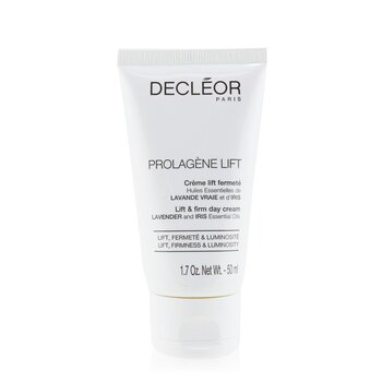 Decleor Prolagene Lift Lift & Firm Day Cream (Dry Skin) - Salon Product  50ml/1.7oz