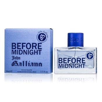 John Galliano Before Midnight Eau De Toilette Spray  50ml/1.7oz