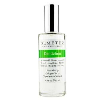 Demeter Dandelion Cologne Spray  120ml/4oz