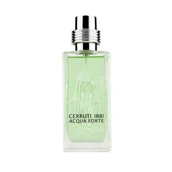 Cerruti Cerruti 1881 Acqua Forte Eau De Toilette Spray  75ml/2.5oz