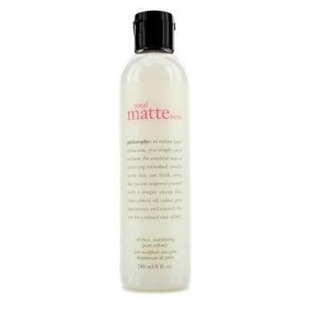 Philosophy Total Matteness Oil-Free, Mattifying Pore Refiner  240ml/8oz