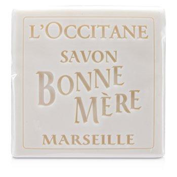L'Occitane Bonne Mere Soap - Milk  100g/3.5oz