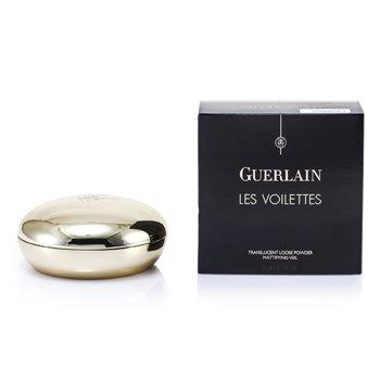 Guerlain Les Voilettes Translucent Loose Powder Mattifying Veil - # 4 Dore  20g/0.7oz