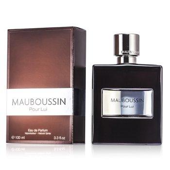 Mauboussin Pour Lui Eau De Parfum Spray  100ml/3.3oz
