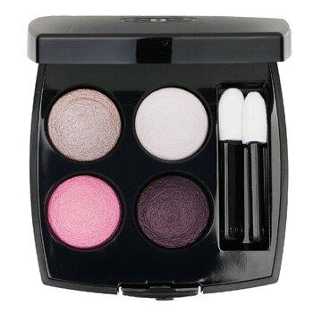 Chanel Les 4 Ombres Quadra Eye Shadow - No. 228 Tisse Cambon  2g/0.07oz