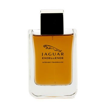 Jaguar Excellence Intense Eau De Parfum Spray  100ml/3.4oz