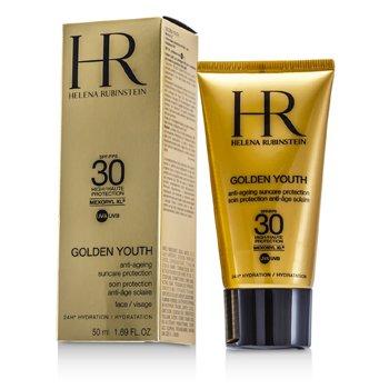 Helena Rubinstein Golden Youth Suncare Protection SPF 30  50ml/1.69oz