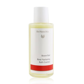 Dr. Hauschka Rose Nurturing Bath Essence  100ml/3.4oz