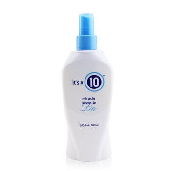It's A 10 Miracle Leave-In Lite  295.7ml/10oz