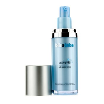 Bliss Blisslabs Active 99.0 Anti-Aging Series Essential Active Serum  30ml/1oz