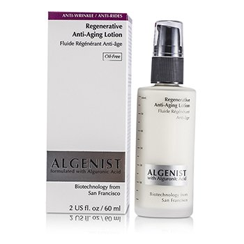 Algenist Regenerative Anti-Aging Lotion  60ml/2oz
