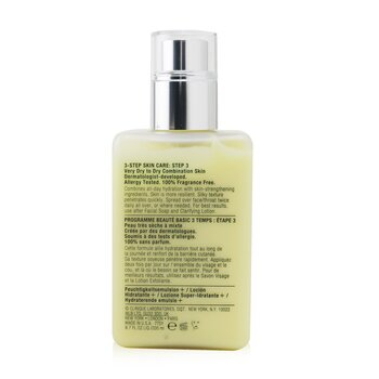 Dramatically Different Moisturizing Lotion+ (Very Dry to Dry Combination; With Pump)  200ml/6.7oz