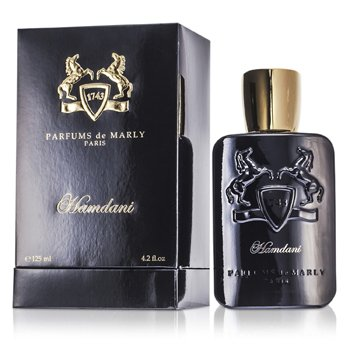 Parfums De Marly Hamdani Eau De Parfum Spray  125ml/4.2oz