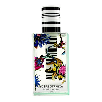 Rosabotanica Eau De Parfum Spray 100ml/3.4oz