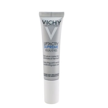Vichy LiftActiv Eyes Global Anti-Wrinkle & Firming Care  15ml/0.5oz
