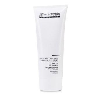 Academie Hypo-Sensible Dynamizing Gel Cream (Tube) (Salon Size)  100ml/3.4oz