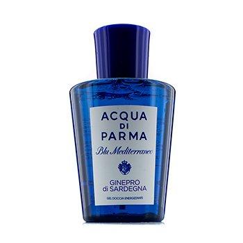 Acqua Di Parma Blu Mediterraneo Ginepro Di Sardegna Energizing Shower Gel  200ml/6.7oz