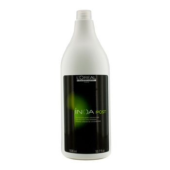 L'Oreal Professionnel INOA Post Hair Colour Shampoo  1500ml/50.7oz