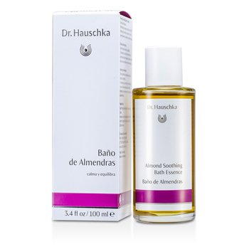 Dr. Hauschka Almond Soothing Bath Essence  100ml/3.4oz