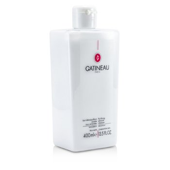 Gatineau Purifying Almond Cleanser (For Combination Skin)  400ml/13.5oz
