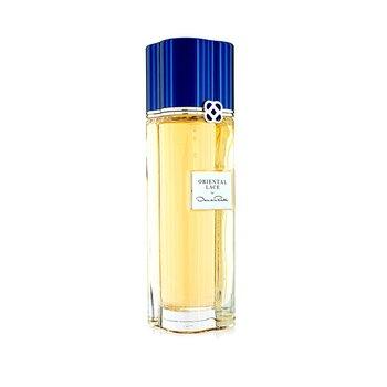 Oscar De La Renta Oriental Lace Eau De Parfum Spray  100ml/3.4oz