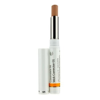 Dr. Hauschka Coverstick - #01 (Natural)  2g/0.07oz