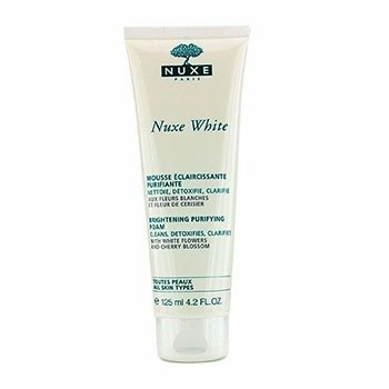 Nuxe Nuxe White Brightening Purifying Foam  125ml/4.2oz