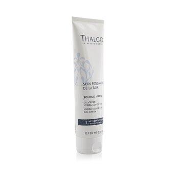 Source Marine Hydra-Marine 24H Gel-Cream (Salon Size)  150ml/5.07oz