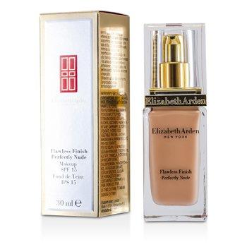 Elizabeth Arden Flawless Finish Perfectly Nude Makeup SPF 15 - # 10 Tawny  30ml/1oz