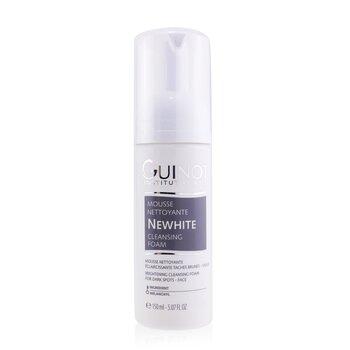Guinot Newhite Perfect Brightening Cleansing Foam  150ml/5.07oz