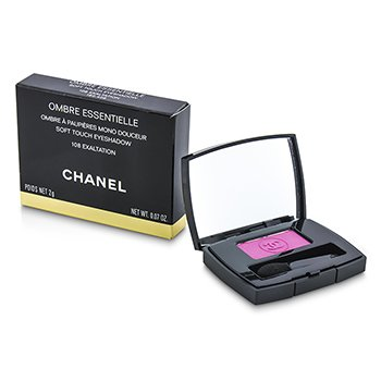 Chanel Ombre Essentielle Soft Touch Eye Shadow - No. 108 Exaltation  2g/0.07oz