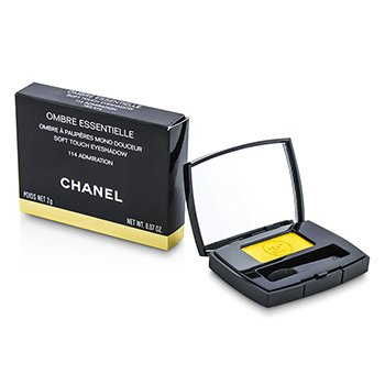 Chanel Ombre Essentielle Soft Touch Eye Shadow - No. 114 Admiration  2g/0.07oz