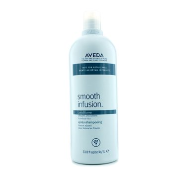 Aveda Smooth Infusion Conditioner (New Packaging - Salon Product)  1000ml/33.8oz