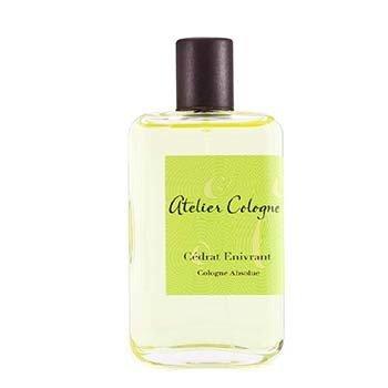 Atelier Cologne Cedrat Enivrant Cologne Absolue Spray  200ml/6.7oz