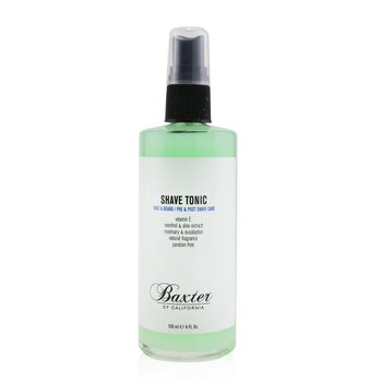 Shave Tonic  120ml/4oz