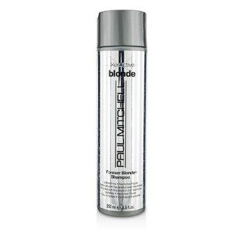 Paul Mitchell Forever Blonde Shampoo  250ml/8.5oz