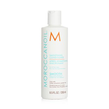Moroccanoil Smoothing Conditioner (For Unruly and Frizzy Hair)  250ml/8.5oz