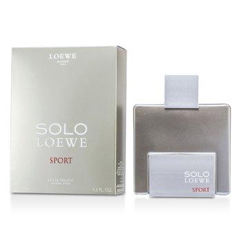 Loewe Solo Loewe Sport Eau De Toilette Spray  125ml/4.3oz