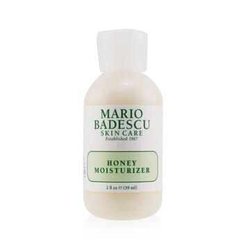 Mario Badescu Honey Moisturizer - For Combination/ Dry/ Sensitive Skin Types  59ml/2oz