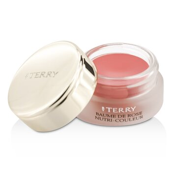 By Terry Baume De Rose Nutri Couleur - # 1 Rosy Babe  7g/0.24oz